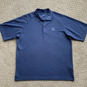 Antigua Men's Golf Polo Shirt XL